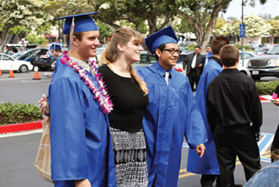 ACCESS graduates
