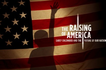 Raising of America graphic
