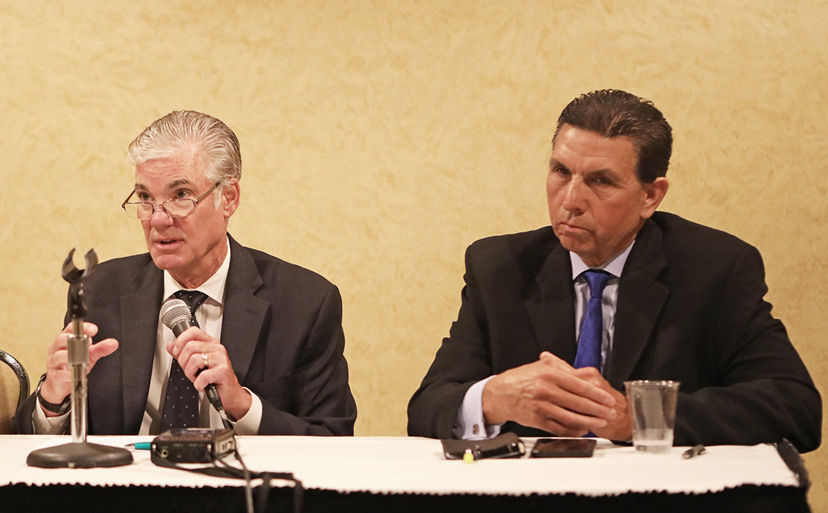 School safety panel features state and county leaders, kicks off OC conference