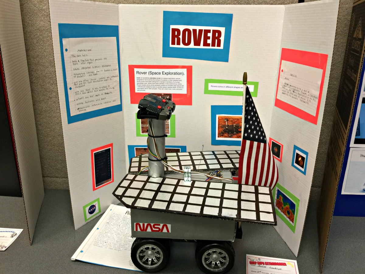 CHEP Expo showcases projects and performances by students enrolled in OCDE's independent study program