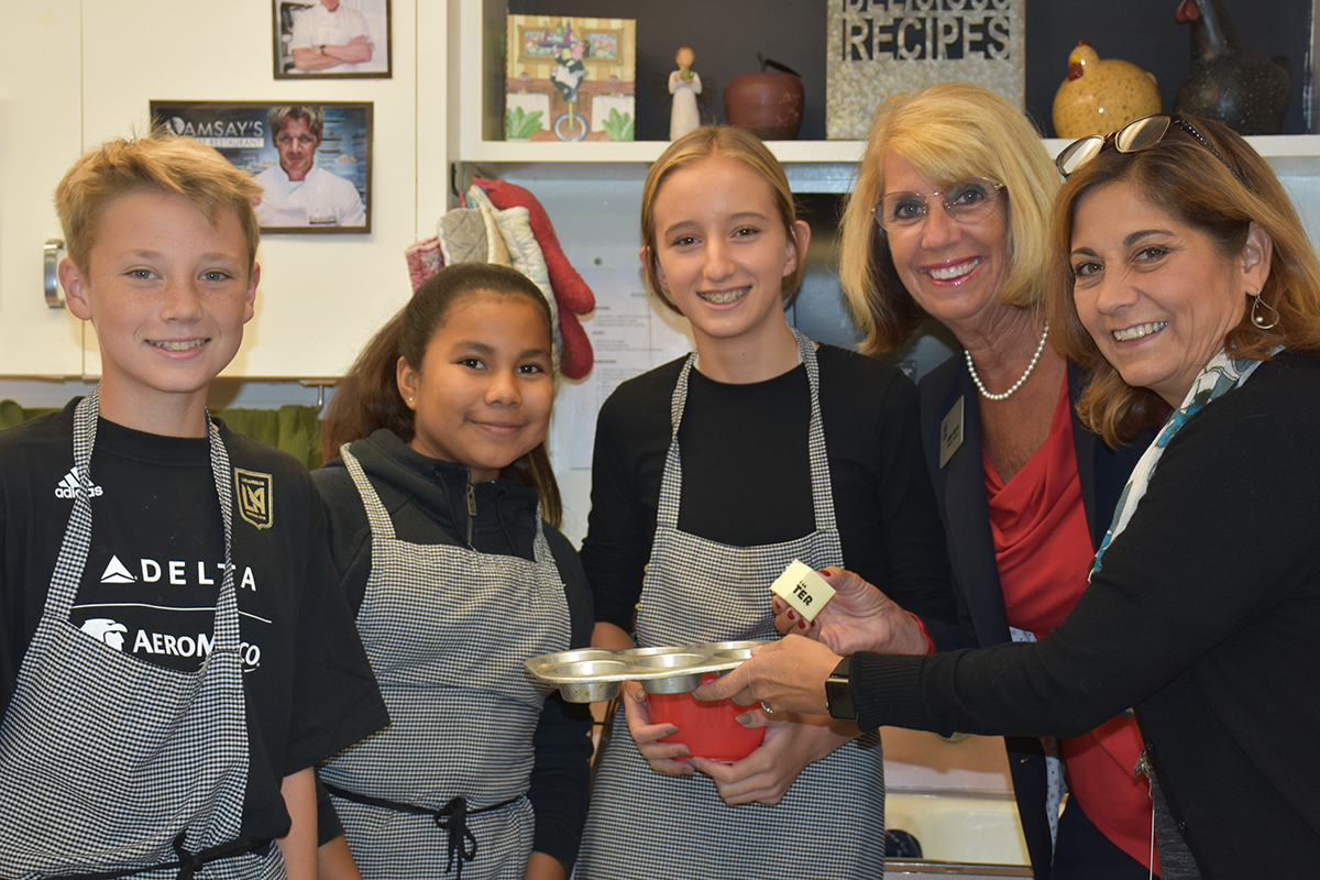 Two OC schools win national recognition for arts education