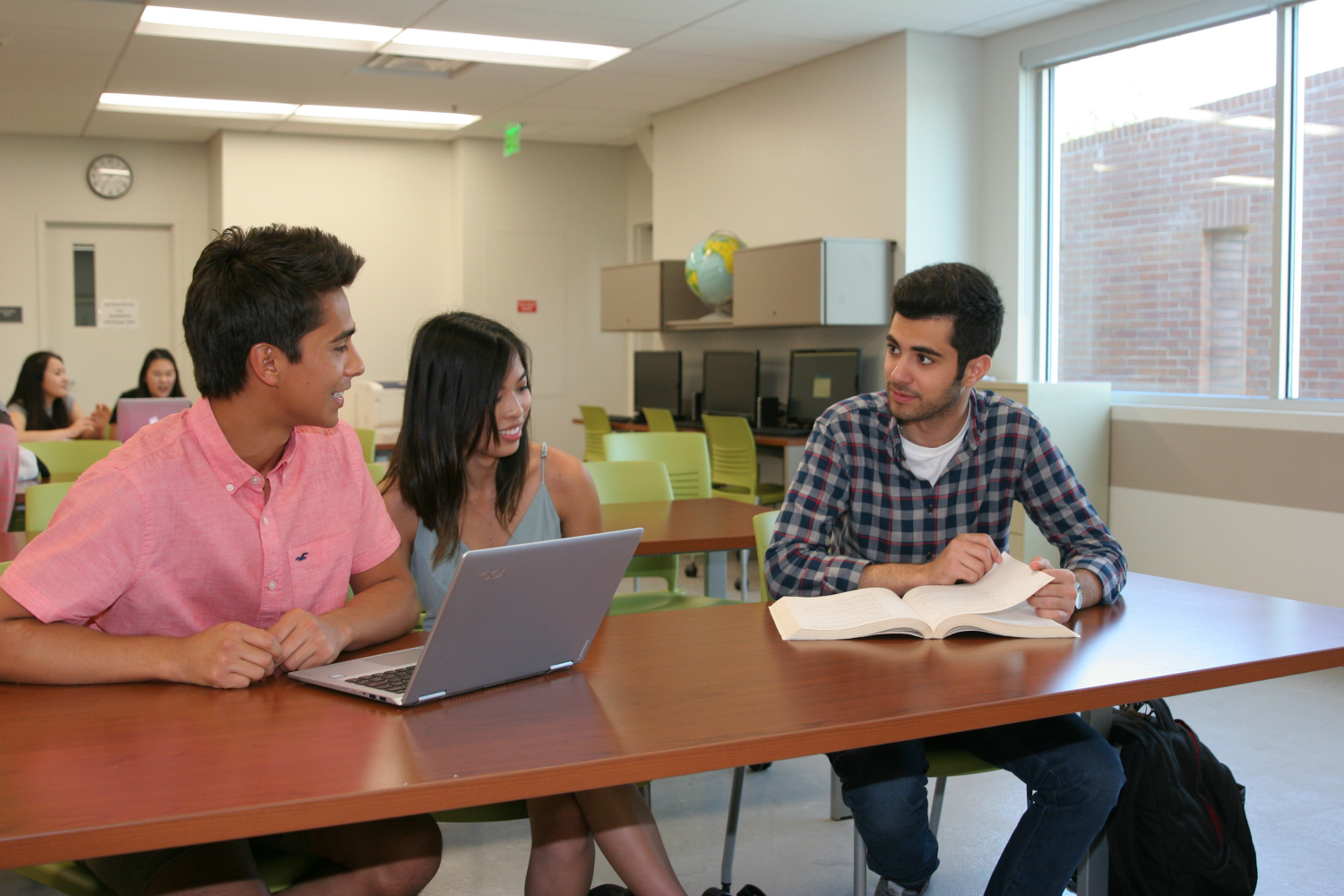 Irvine Valley College offers working students an after-hours pathway to a business degree