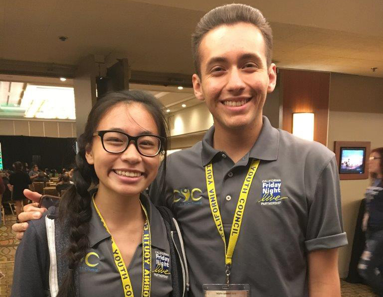 3 Orange County students to serve on 15-member Friday Night Live youth council