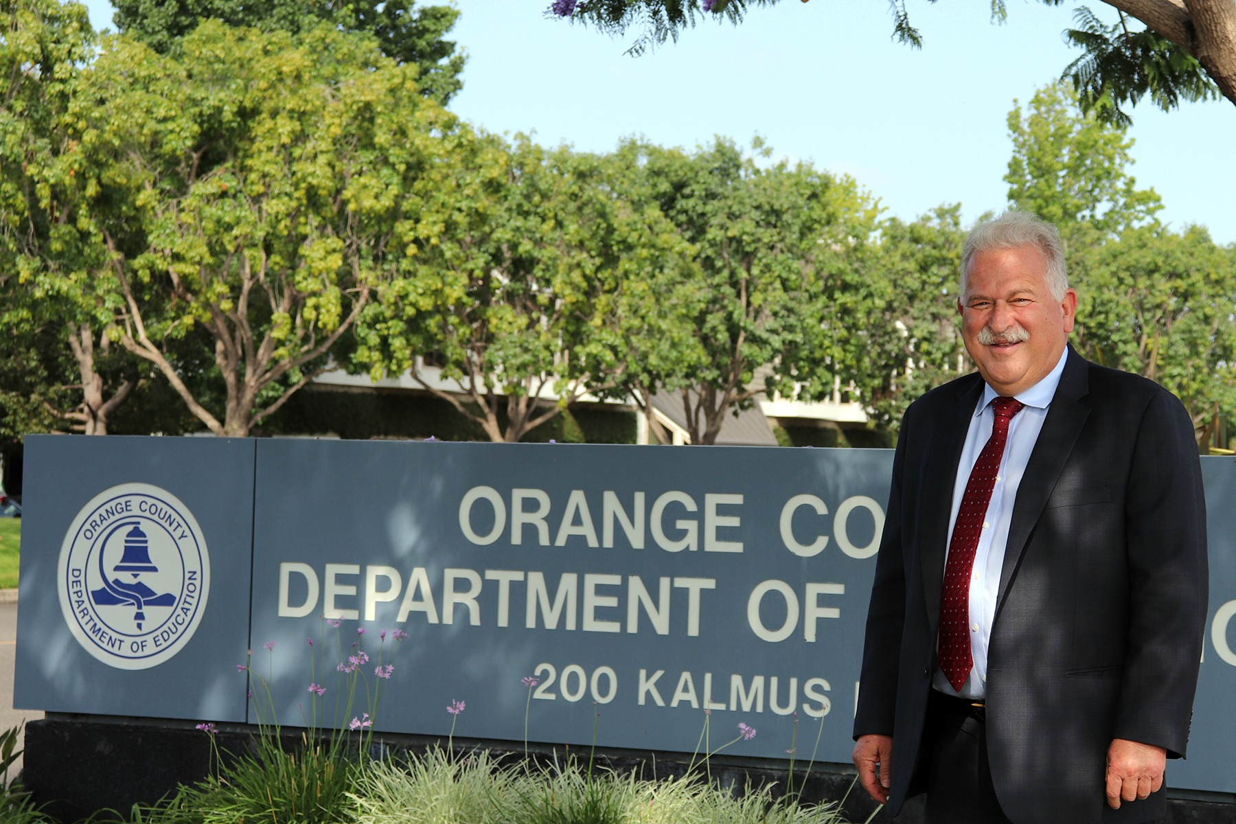 Q&A: OCDE's retiring legal chief reflects on a career serving public schools