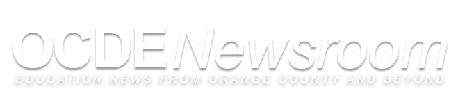 OCDE Newsroom logo