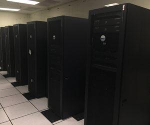 OCDE's data center