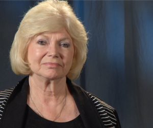 An image of consultant Phyllis Berenbeim