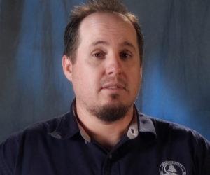 OCDE Reprographics Supervisor Shawn Black
