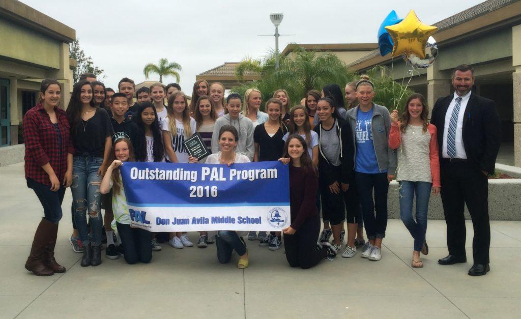 Huntington Beach Unified School