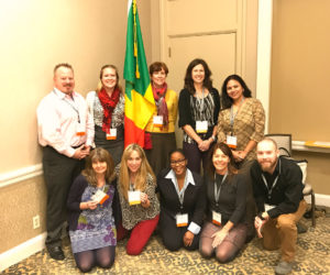 Educators headed to Senegal through the Teachers for Global Classrooms program
