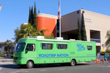 Roadtrip Nation RV