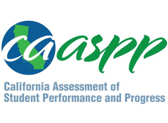 CAASPP logo