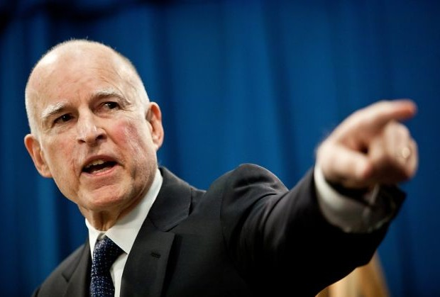 Gov. Brown: State to fully fund education initiatives thanks to expected $7.5 billion revenue 'windfall'