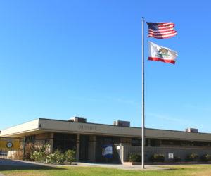 Hilton D. Bell Intermediate School in the Garden Grove Unified School District