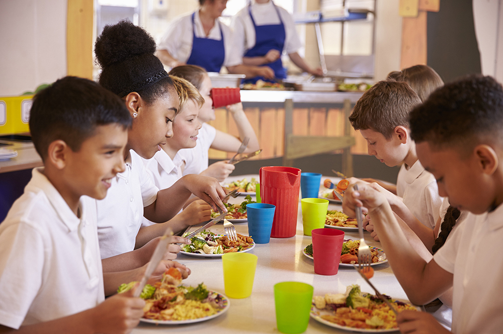 Orange County students can still receive free lunches during summer break