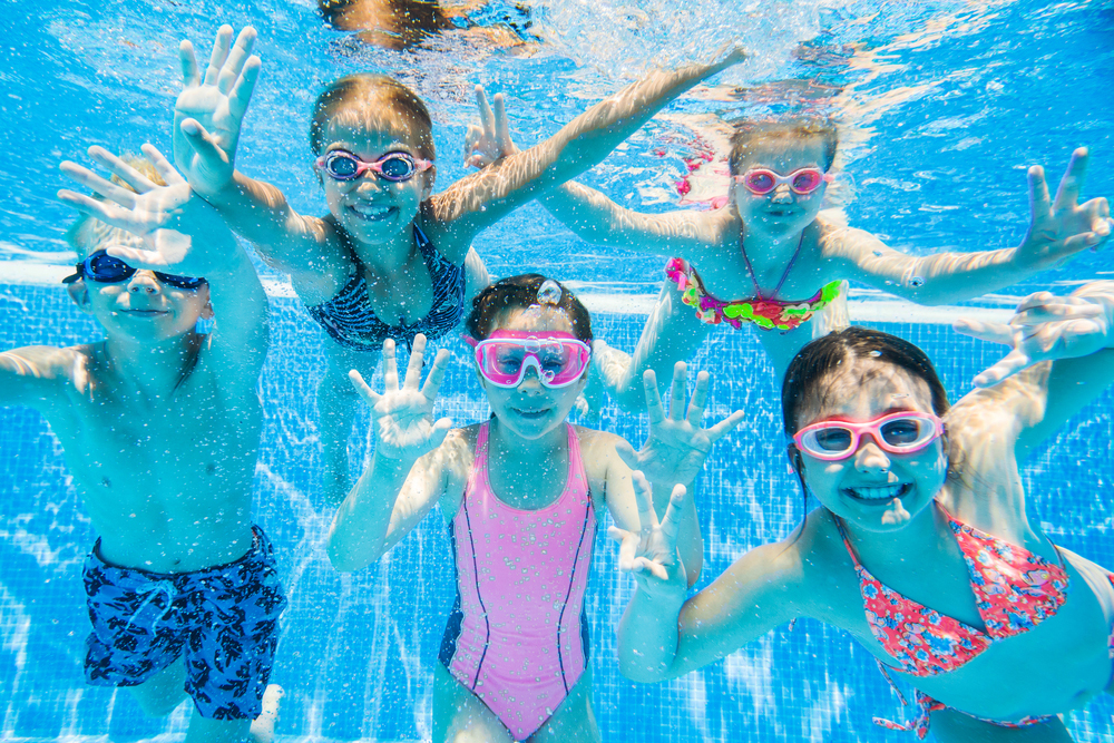 As you prepare to dive into summer, here are some pool safety tips for kids