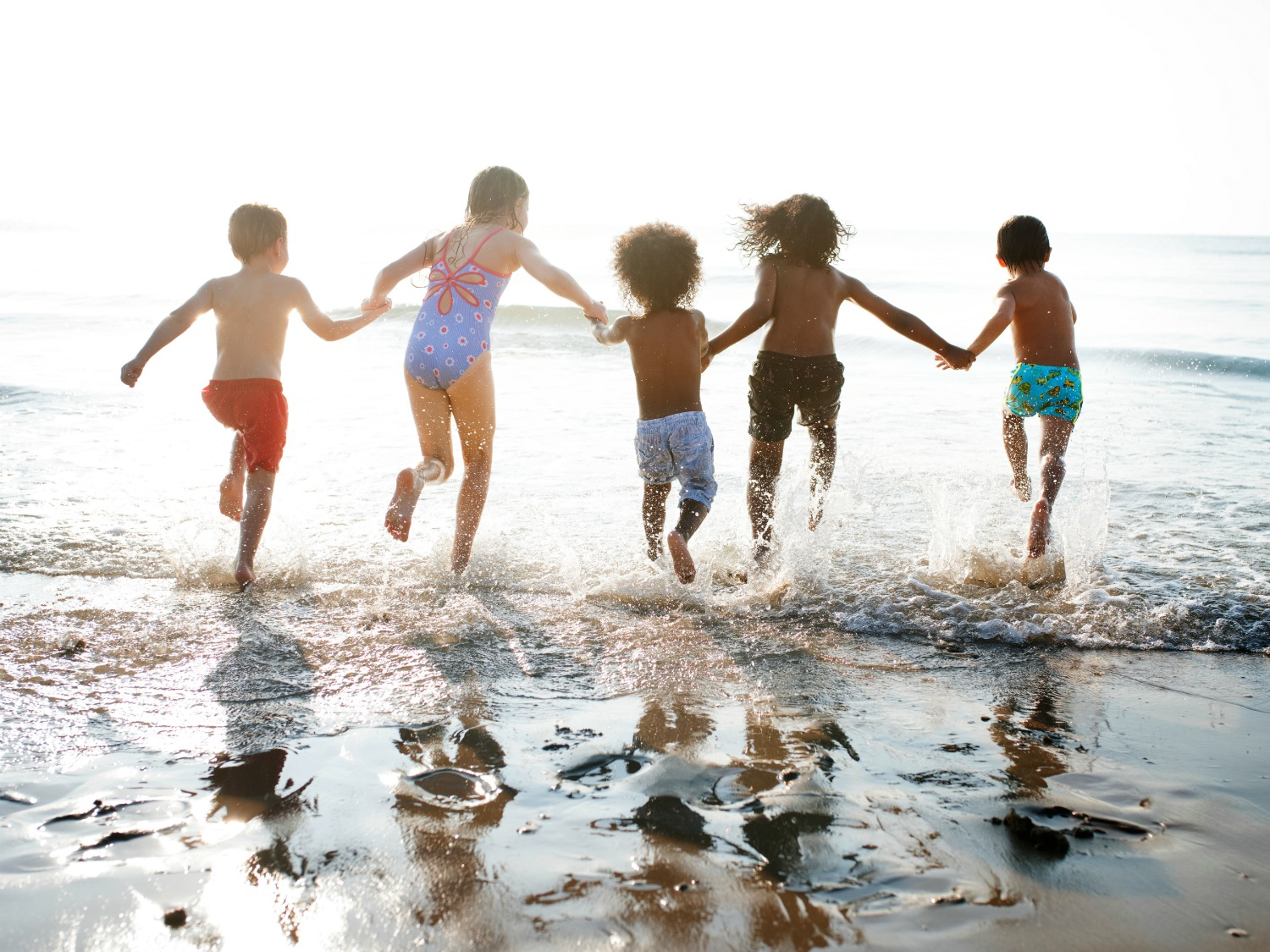5 ways to help prevent summer learning loss