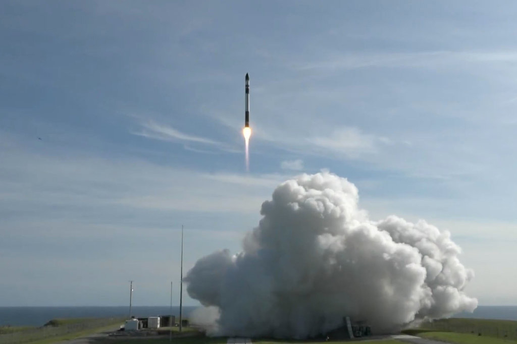 Irvine students' STEM lesson involves launching satellite into outer space