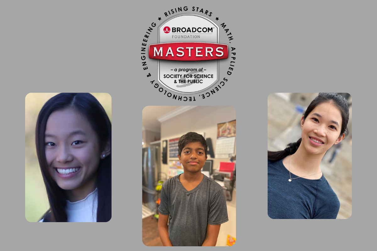 3 OC middle schoolers named finalists in national STEM competition