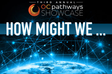 OC Pathways Showcase title card