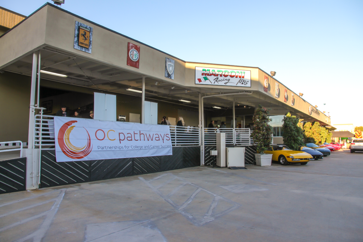 Fifth annual OC Pathways Showcase to strengthen partnerships between educators, industry leaders