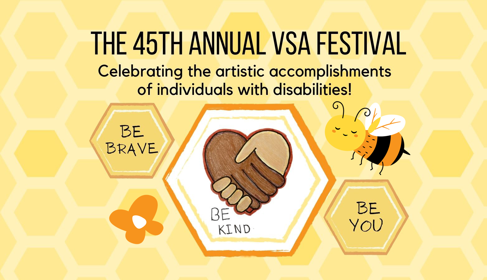 Annual arts and disability festival celebrates 45 years