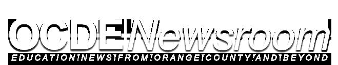 OCDE Newsroom logo