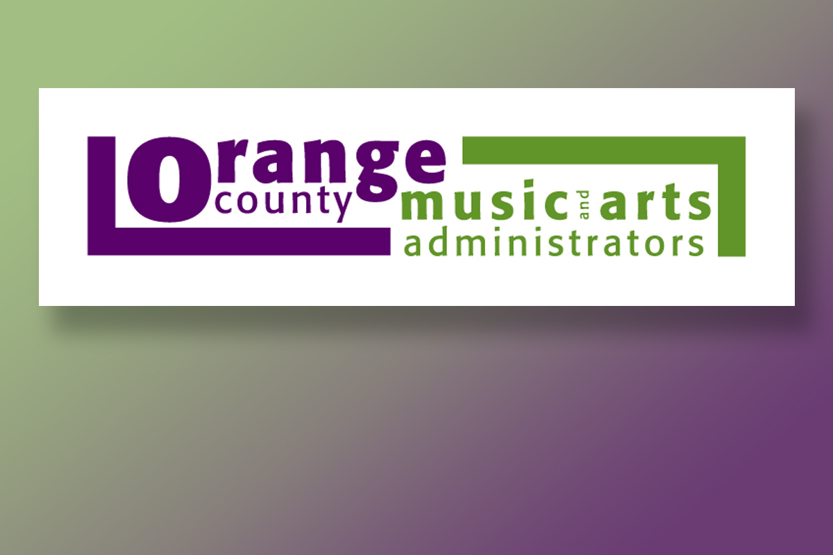 Outstanding arts educators to be honored at annual OCMAA awards ceremony