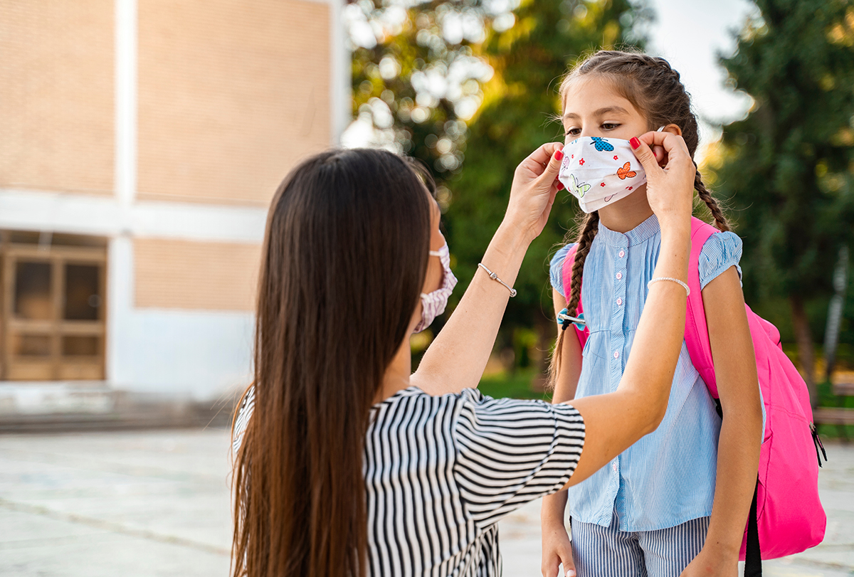 Health Care Agency launches mask messaging contest for students