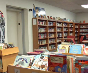 Community Home Education Program library