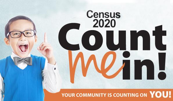2020 Census: OCDE kicks off countywide awareness campaign