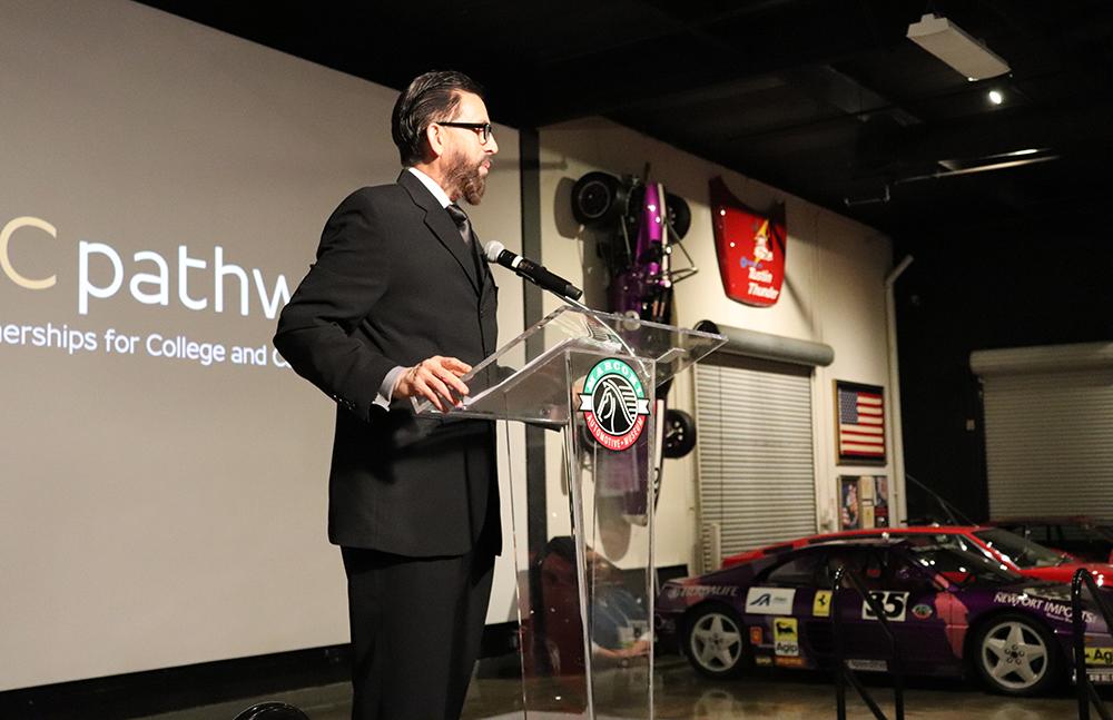VIDEO: OC Pathways Showcase promotes business, education partnerships