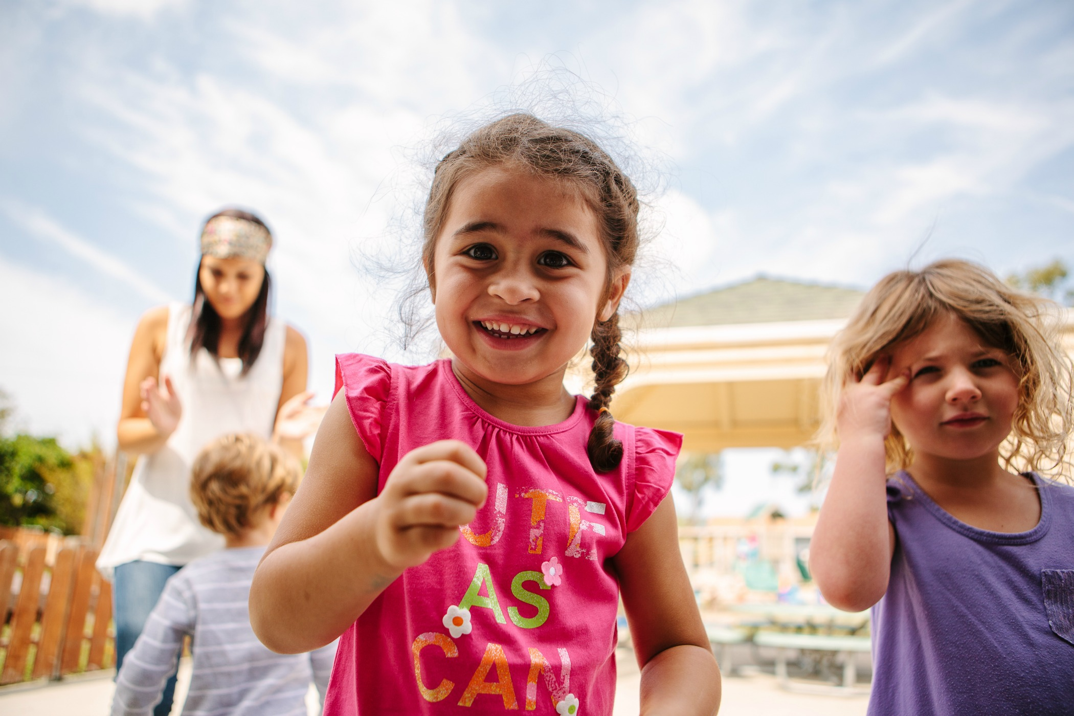 OCDE helps subsidize child care costs for eligible families