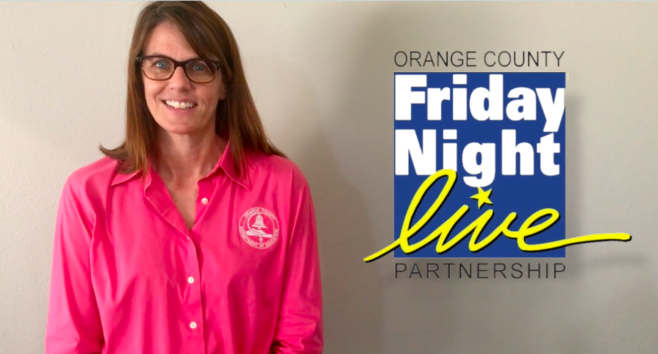 VIDEO: OC Friday Night Live Partnership honors two school chapters, two advisors and a local organization