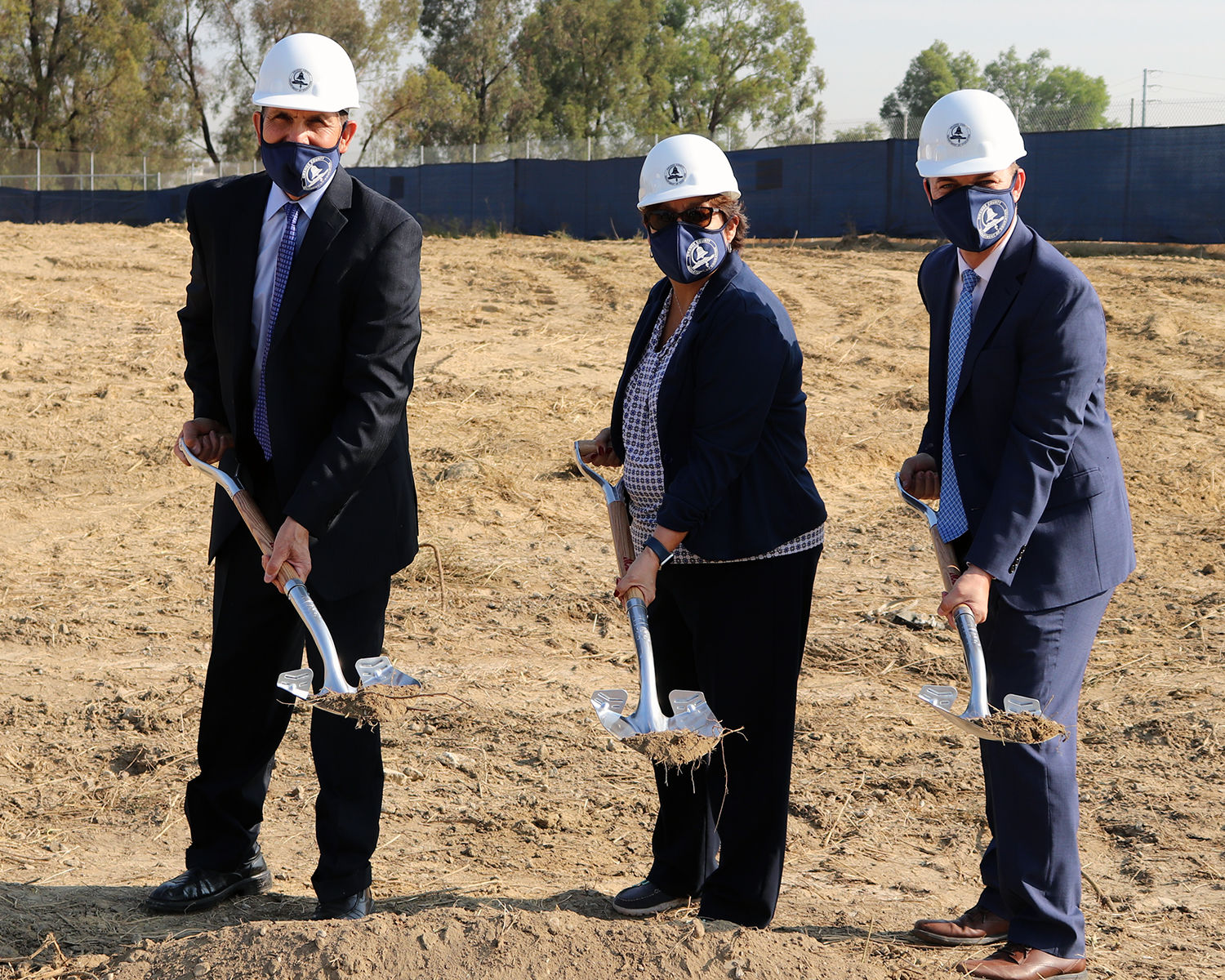 VIDEO: OCDE breaks ground on new campus for ACCESS students