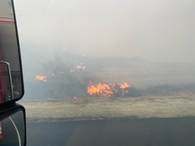 Local fires prompt school closures, widespread evacuations in Irvine