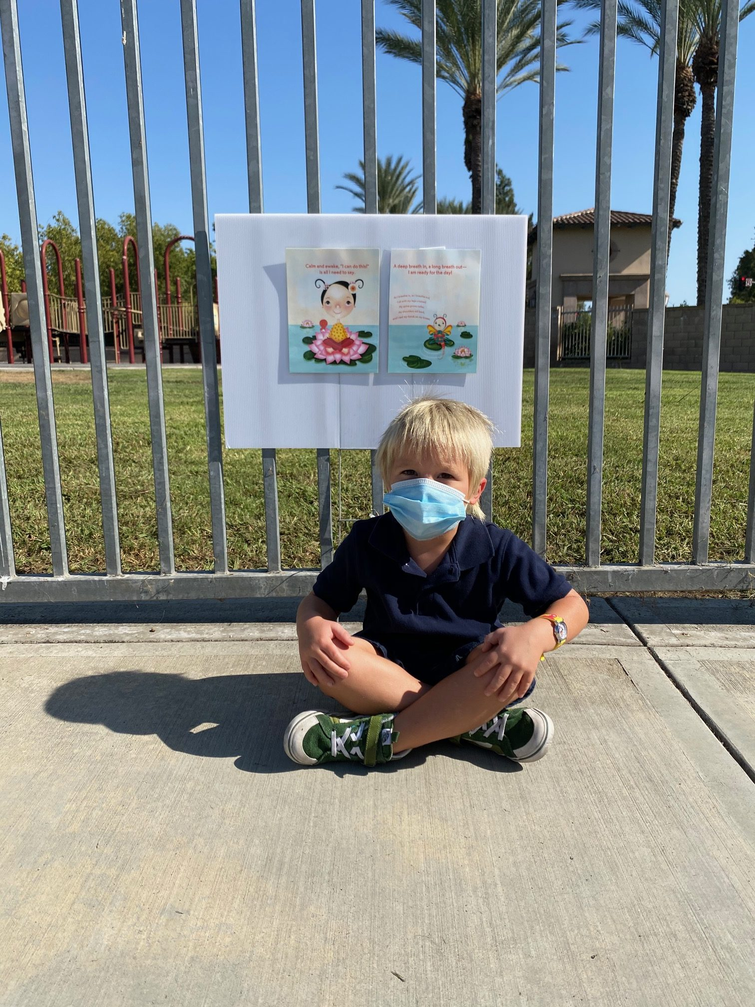 Weekly roundup: Tustin USD teacher creates unique reading experience; vaccines for educators; and more