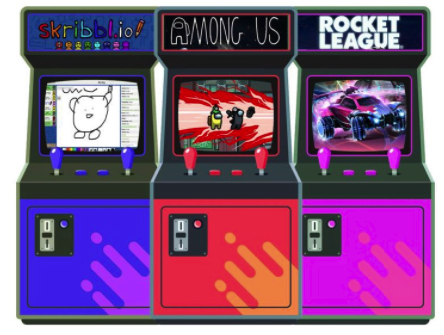 Upcoming series of online gaming events seeks to build friendships, promote inclusivity