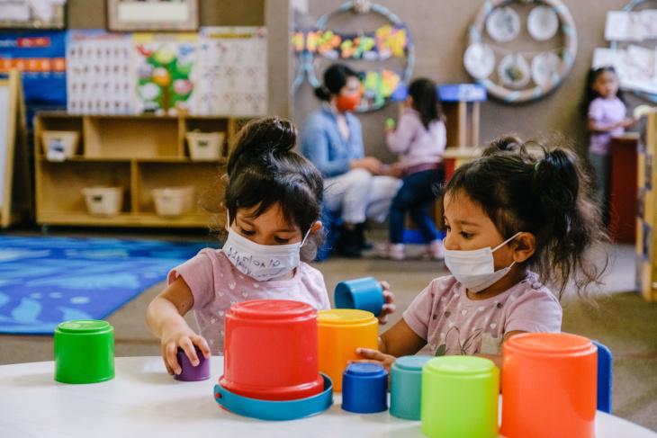 Six tips for kindergarten readiness
