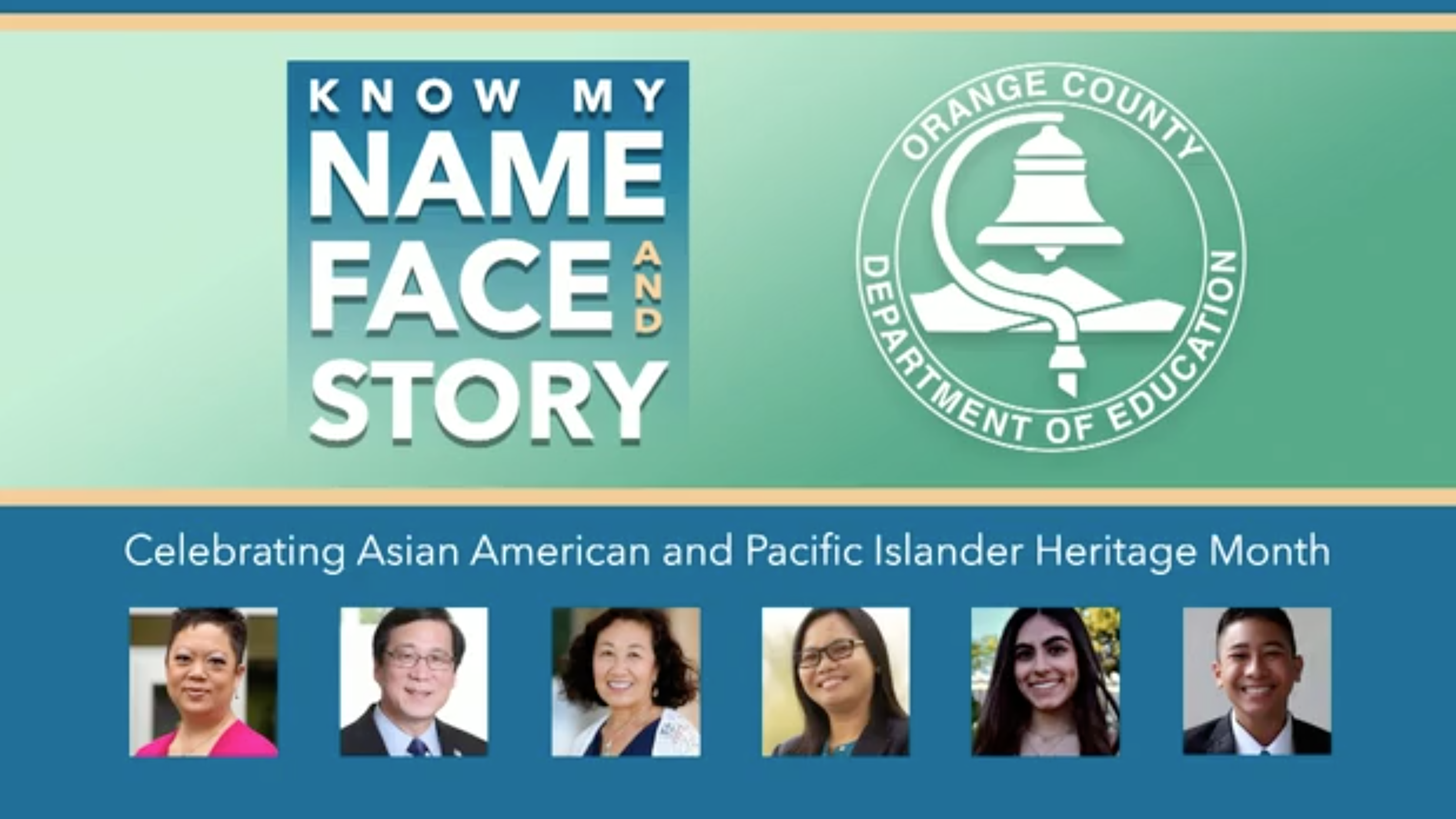 Virtual symposium addresses the challenges, accomplishments and resiliency of Asian Americans and Pacific Islanders across Orange County